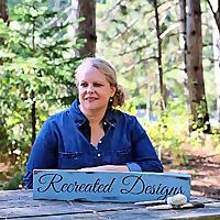 Recreated Designs