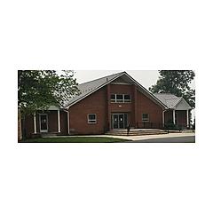 Bank Mennonite Church