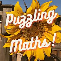 Puzzling Maths