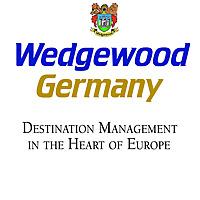 Wedgewood Germany podcast