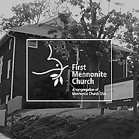First Mennonite Church Sermons