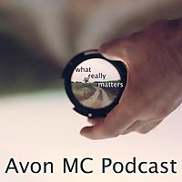 Avon Mennonite Church Podcast