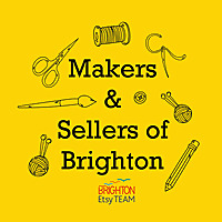 Makers and Sellers of Brighton