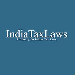 India Tax Laws