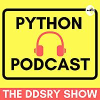The DDSRY Show | Python Programming Podcast