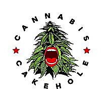 Cannabis Cakehole