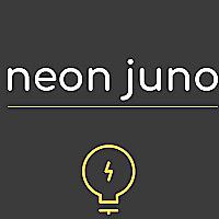 neon juno