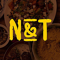 Nyam & Trod Podcast: Drink & A Natter with JuicyChef