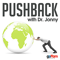 Pushback with Dr. Jonny