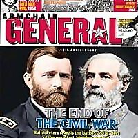 Armchair General Magazine » Board Games