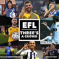 EFL Three's A Crowd Football Podcast