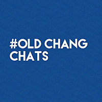 Old Chang CHATS | Chinese History And Tech Startups
