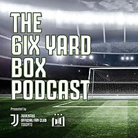 The 6ix Yard Box Podcast