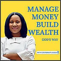 Manage Money Build Wealth Podcast