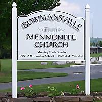 Bowmansville Mennonite Church