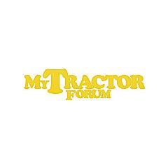 My Tractor Forum