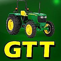 Green Tractor Talk