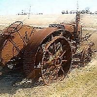 Antique Tractors Forum