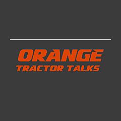 OrangeTractorTalks