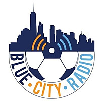 Blue City Radio Podcast