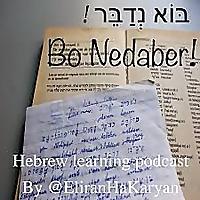 Bo Nedaber