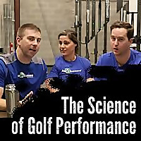 Science of Golf Performance