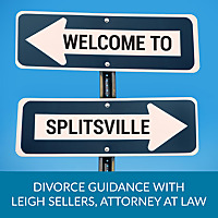 Welcome to Splitsville | Navigating Divorce in a Modern World