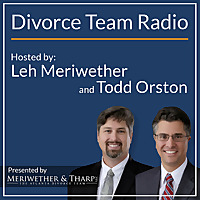 Divorce Team Radio