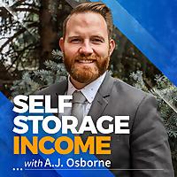 Self Storage Income Podcast