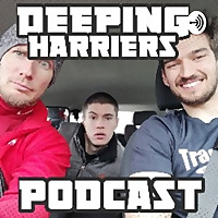 Deeping Harriers Podcast