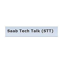 Saab Tech Talk