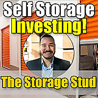 The Storage Stud Talks Self Storage Success
