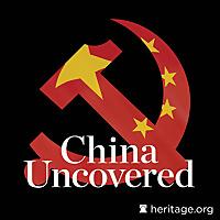 中国未覆盖