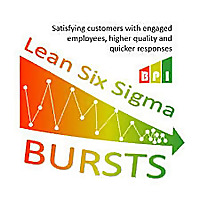 Lean Six Sigma Bursts