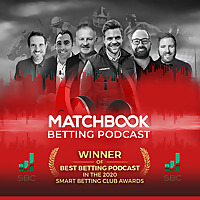 Matchbook Betting Podcast