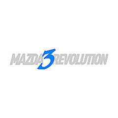 माज़दा 3 क्रांति