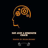 Not Just a Strength Coach