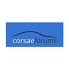 Vauxhall Corsa E Forums