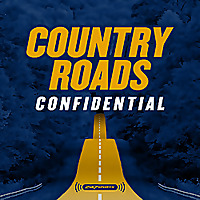 Country Roads Confidential | A WVU Mountaineers podcast