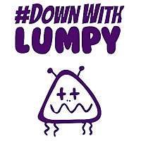Down With Lumpy | My Hodgkin's Lymphoma Cancer Fight