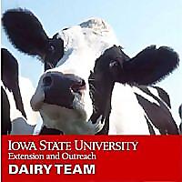 Dairy News & Views from ISU