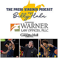 Press Virginia Podcast with Billy Hahn