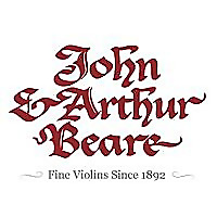 The Beare's Podcast   Violin Stories