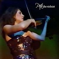 Peta the Violinist