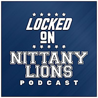 Locked On Nittany Lions