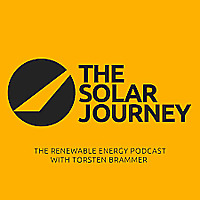 The Solar Journey Podcast