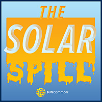 The Solar Spill by SunCommon