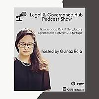 Legal & Governance Hub Podcast Show
