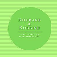 Rhubarb & Rubbish