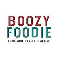 Boozy Foodie